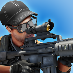 Sniper Terrorist Assassin for PC and MAC