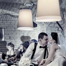 Wedding photographer Ivan Kovbasnyuk (prezedent). Photo of 17.04.2013