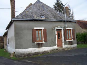 Maison 3 pièces 63,5 m2