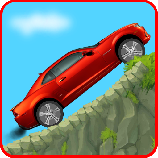 Exion Hill Racing (game)
