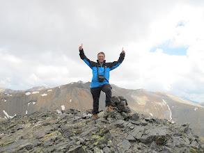 Photo: El Cim Alt de les Arques (2.792 m)