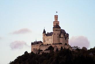 Photo: Marksburg Castle