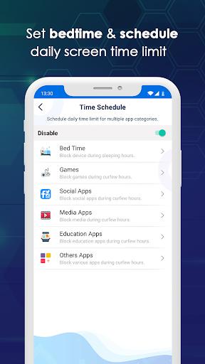 Parental Control : Screen Time & Location Tracker 1.7.9 screenshots 6