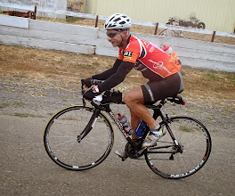 Photo: Joel Sothern - 2014 overall winner of the California Triple Crown Stage Race