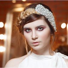 Wedding photographer Vasiliy Menshikov (Menshikov). Photo of 09.02.2014