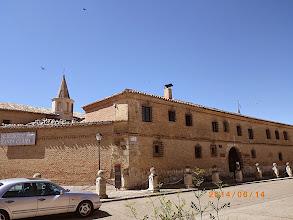 Photo: Monastère de Santa Clara