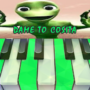 Dame To Cosita Piano Song