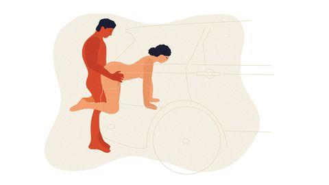 car sex positions