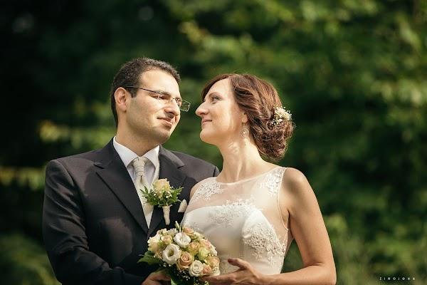 Wedding photographer John Ekor (JohnEkor). Photo of 07.01.2018