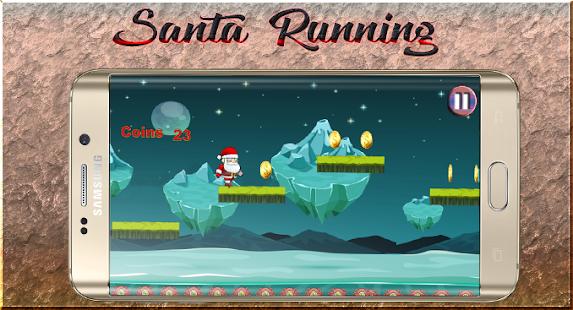 Christmas Santa Running Adventure 2018 - náhled