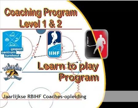 Coach opleiding 9-10 September