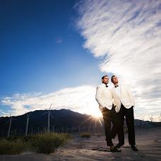 Wedding photographer Brian Callaway (briancallaway). Photo of 27.01.2016