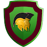 AntiVirus Security 2017 icon