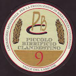 Logo for Piccolo Birrificio