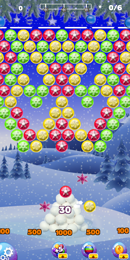 Super Frosty Bubble Games apkmind screenshots 3
