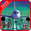 Airplane Real Flight Pilot - Flight Simulator 3D icon