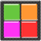 块拼图 icon