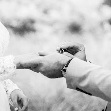 Wedding photographer Patrícia Bíró (biropatricia). Photo of 27.02.2018