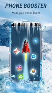 تبريد ماستر – برودة الهاتف 3