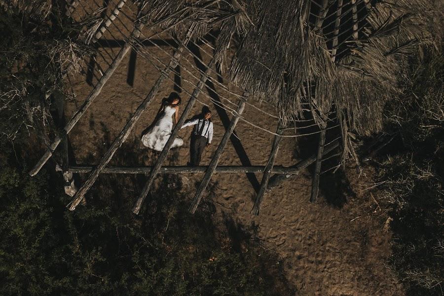 Wedding photographer Christian Macias (christianmacias). Photo of 13.05.2019