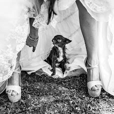 Wedding photographer Franco Baroni (baroni). Photo of 14.09.2015