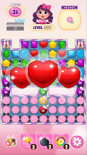 My Jelly Bear Story screenshot 2