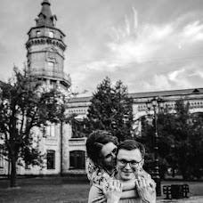 Wedding photographer Zhenka Med (ZhenkaMed). Photo of 19.09.2018