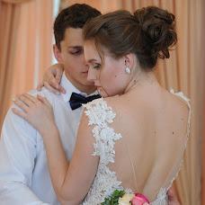 Wedding photographer Mikhail Kuznecov (MikhailKuz). Photo of 02.08.2017
