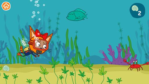 Kid-E-Cats. Educational Games 3.6 screenshots 7