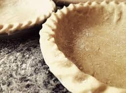 Easy Awesome Pie Crust Recipe