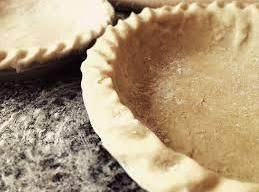 Easy Awesome Pie Crust