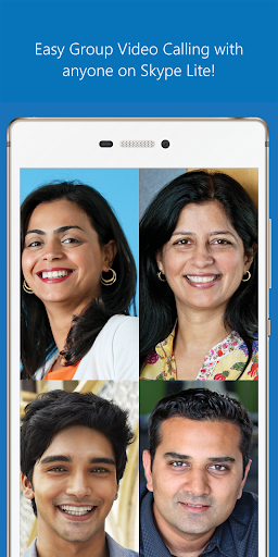Skype Lite - Free Video Call & Chat screenshot 3