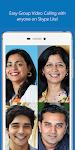 screenshot of Skype Lite - Free Video Call & Chat
