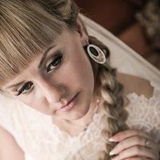 Wedding photographer Aleksandr Ilyushkin (Sanchez74). Photo of 31.08.2015