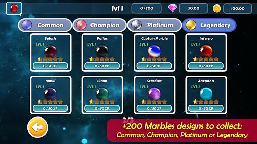 Marble Legends: 3D Arcade Game 1.1.5 screenshots 2