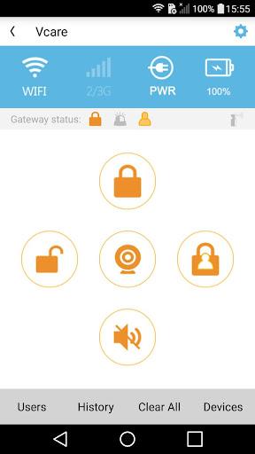 iCare Alarm US screenshots 1