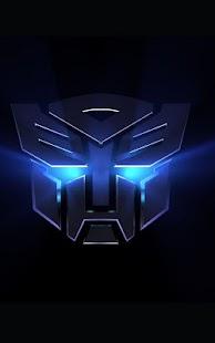 Optimus Prime HD Wallpaper - náhled