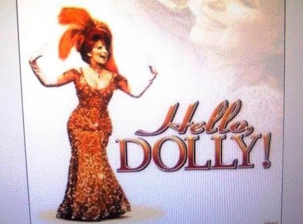 Hello Dolly!! Seven Layer Magic Hello Dolly Bars Recipe