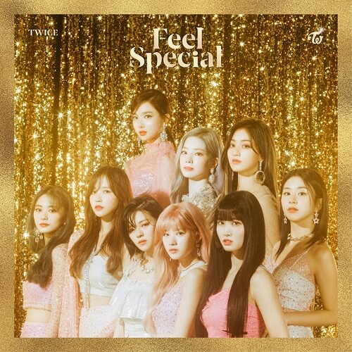 TWICE-Feel-Special-EP