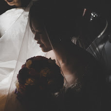 Wedding photographer Chiangyuan Hung (afms15). Photo of 04.03.2018