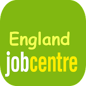England Job Centre