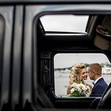 Wedding photographer Irina Rusinova (irinarusinova). Photo of 23.07.2018