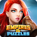 エンパイアズ&パズルズ Empires & Puzzles - Androidアプリ
