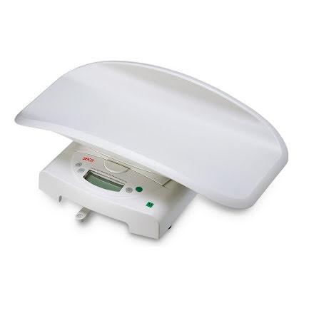 Seca 384 Digital Barnvåg - 20 kg Klass III
