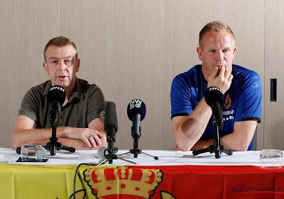 """Voorzitter Penninckx blijft herhalen: """"Ik ben in KV Mechelen gestapt als supporter en ik wil erin blijven als supporter"""""""