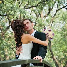 Wedding photographer Aleksey Potemkin (pozitiv-st). Photo of 02.07.2013