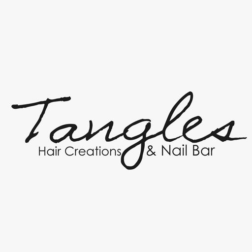 生活App|Tangles Hair and Beauty LOGO-3C達人阿輝的APP