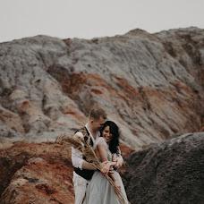 Wedding photographer Yana Smetana (yanasmietana). Photo of 23.08.2017