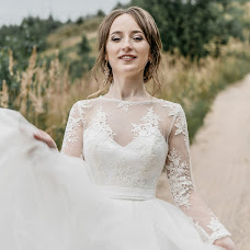 Wedding photographer Masha Pokrovskaya (pokrovskayama). Photo of 26.10.2017