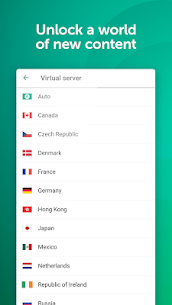 Fast VPN & Proxy – Kaspersky Secure Connection 2